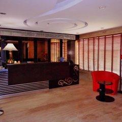 Отель O Delhi Индия, Нью-Дели - отзывы, цены и фото номеров - забронировать отель O Delhi онлайн интерьер отеля