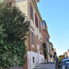Отель Lodi Италия, Рим - отзывы, цены и фото номеров - забронировать отель Lodi онлайн парковка