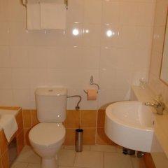 Hotel Aladin ванная фото 7
