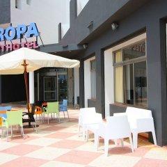 Отель Port Europa гостиничный бар
