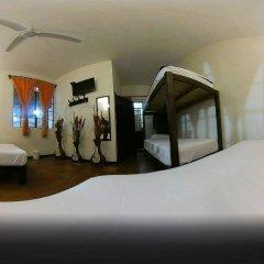 Отель Posada Hotel Punto Guadalajara Мексика, Гвадалахара - отзывы, цены и фото номеров - забронировать отель Posada Hotel Punto Guadalajara онлайн спа фото 2