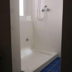 Отель Albergo Villa Marina Кьянчиано Терме ванная