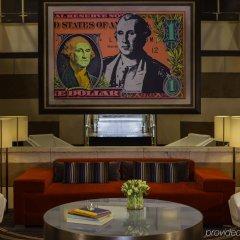 Отель Kimpton George Hotel США, Вашингтон - отзывы, цены и фото номеров - забронировать отель Kimpton George Hotel онлайн развлечения
