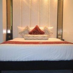 Отель The Penthouse Hotel Филиппины, Пампанга - отзывы, цены и фото номеров - забронировать отель The Penthouse Hotel онлайн комната для гостей фото 5