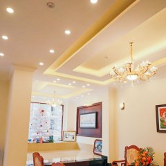 Mai Hoang Hotel Далат интерьер отеля фото 3