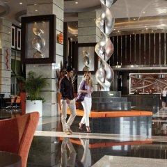 Hotel Riu Plaza Guadalajara интерьер отеля фото 2
