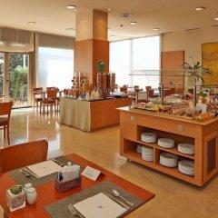 Отель NH Porta Barcelona Испания, Сан-Жуст-Десверн - отзывы, цены и фото номеров - забронировать отель NH Porta Barcelona онлайн фото 11