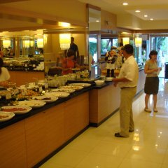 Suite Laguna Турция, Анталья - 6 отзывов об отеле, цены и фото номеров - забронировать отель Suite Laguna онлайн питание фото 3
