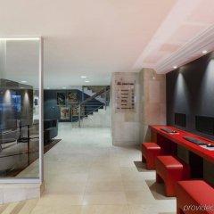 Отель Aparthotel Atenea Calabria интерьер отеля фото 2
