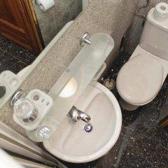 Отель Kalmár Pension Венгрия, Будапешт - отзывы, цены и фото номеров - забронировать отель Kalmár Pension онлайн ванная