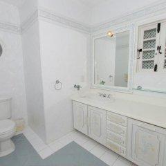 Отель Bonne Amie Villa Ямайка, Порт Антонио - отзывы, цены и фото номеров - забронировать отель Bonne Amie Villa онлайн ванная