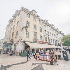 Vistas de Lisboa Hostel фото 12