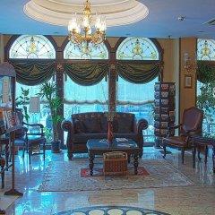 Best Western Empire Palace Hotel & Spa интерьер отеля фото 6