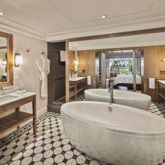 Отель La Pirogue A Sun Resort ванная