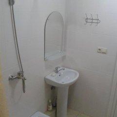 Гостиница Guesthouse Samburova 210 в Анапе отзывы, цены и фото номеров - забронировать гостиницу Guesthouse Samburova 210 онлайн Анапа ванная