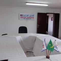 Hotel Ikrama - Hostel in Nouakchott, Mauritania from 78$, photos, reviews - zenhotels.com event-facility