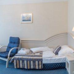 Отель GRANDHOTEL PACIFIk Марианске-Лазне комната для гостей фото 5
