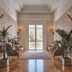 Belmond Grand Hotel Timeo интерьер отеля фото 3