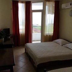 Отель Sunny Island Obzor Болгария, Аврен - отзывы, цены и фото номеров - забронировать отель Sunny Island Obzor онлайн сейф в номере