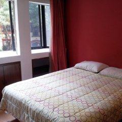 Отель Suites Polanco Мехико комната для гостей фото 4