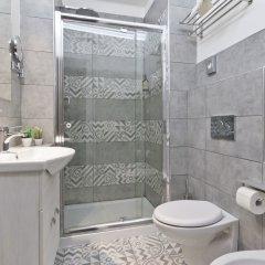 Отель B&B Tohouse Deluxe Италия, Турин - отзывы, цены и фото номеров - забронировать отель B&B Tohouse Deluxe онлайн ванная