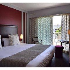 Отель Servotel Saint-Vincent комната для гостей фото 3