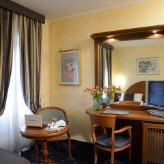 Отель Al Manthia Hotel Италия, Рим - 2 отзыва об отеле, цены и фото номеров - забронировать отель Al Manthia Hotel онлайн удобства в номере