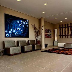 Tabaobí Smart Hotel комната для гостей