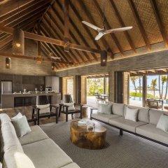 Отель Six Senses Fiji комната для гостей фото 3