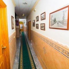 Отель Hostal Los Corchos интерьер отеля фото 7