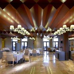 Отель Parador de Lorca гостиничный бар