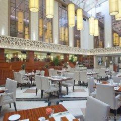 Отель Crowne Plaza Foshan питание