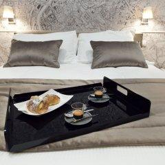 Отель Vanity в номере