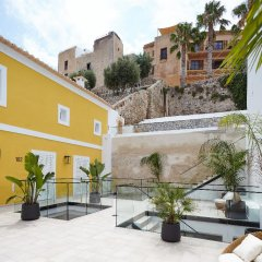 Отель La Torre del Canonigo Hotel Испания, Ивиса - отзывы, цены и фото номеров - забронировать отель La Torre del Canonigo Hotel онлайн фото 5