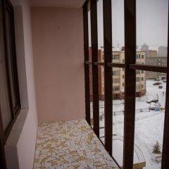 Гостиница Goldman Empire Казахстан, Нур-Султан - 3 отзыва об отеле, цены и фото номеров - забронировать гостиницу Goldman Empire онлайн балкон
