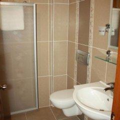 Dedeoglu Hotel Турция, Фетхие - отзывы, цены и фото номеров - забронировать отель Dedeoglu Hotel онлайн ванная фото 2