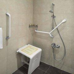 Гостиница Рамада Екатеринбург (Ramada Yekaterinburg) ванная