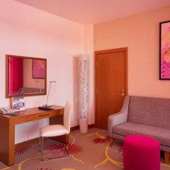 Отель Radisson Resort & Residences Zavidovo Вараксино комната для гостей фото 2