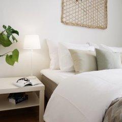 Отель Roost Roobert Финляндия, Хельсинки - отзывы, цены и фото номеров - забронировать отель Roost Roobert онлайн комната для гостей фото 5
