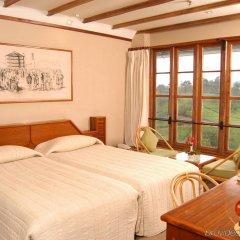 Отель Heritance Tea Factory Нувара-Элия комната для гостей