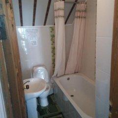 Гостиница Sanita Guest House в Анапе отзывы, цены и фото номеров - забронировать гостиницу Sanita Guest House онлайн Анапа ванная фото 2