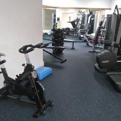 Отель Miranda Bayahibe фитнесс-зал фото 2