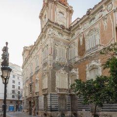 Отель Marques House Испания, Валенсия - отзывы, цены и фото номеров - забронировать отель Marques House онлайн