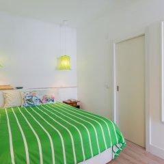 Отель Casa Bonecos Rebeldes комната для гостей фото 2