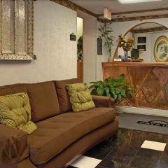 Отель Days Inn Ridgefield интерьер отеля