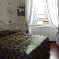 Отель Dina комната для гостей фото 3