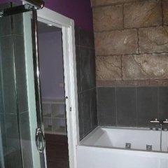 Отель Casa de Labranza Ria de Castellanos Испания, Арнуэро - отзывы, цены и фото номеров - забронировать отель Casa de Labranza Ria de Castellanos онлайн ванная