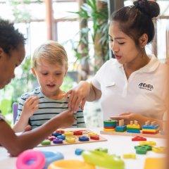 Отель Andara Resort Villas детские мероприятия фото 2
