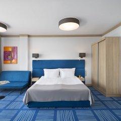 HVD Viva Club Hotel - Все включено комната для гостей фото 6