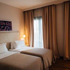 Отель SarOtel Албания, Тирана - отзывы, цены и фото номеров - забронировать отель SarOtel онлайн комната для гостей фото 3